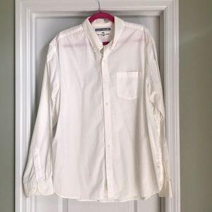 EUC Old Navy Classic Shirt